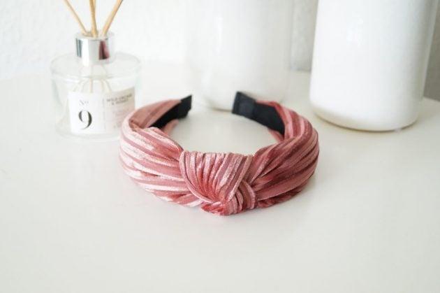 Hårbøjle fra Sofie Solgerd accessories