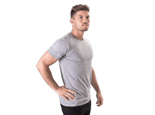 Muscle T-shirt