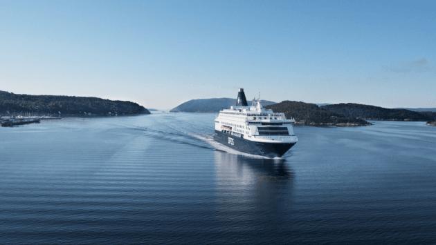 Minicruise til Oslo