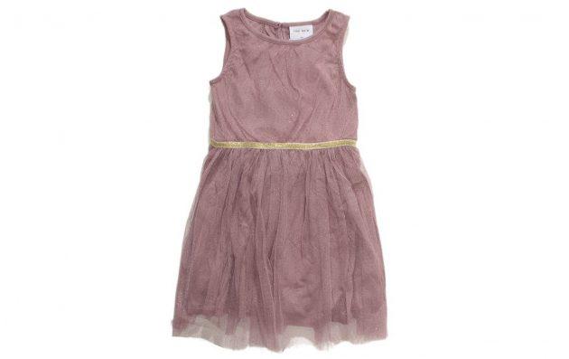 Sød kjole til pige