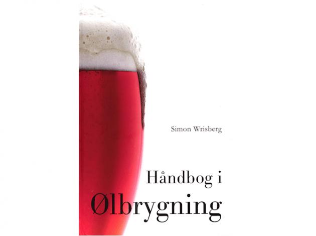 Håndbog i ølbrygning