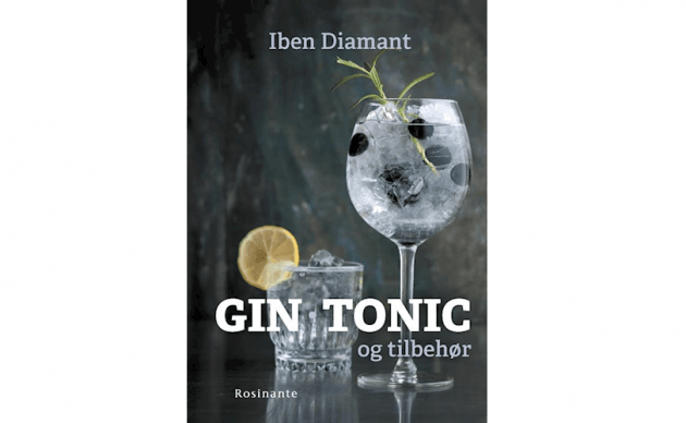 Bog om Gin og Tonic
