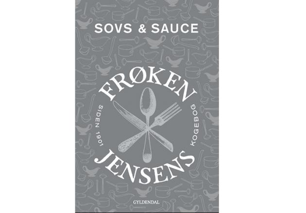 Frøken Jensens Sovs og Sauce