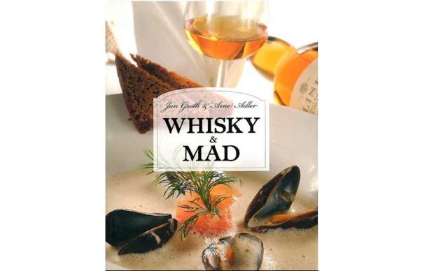 Whisky og mad