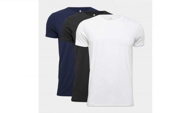 Lækre T-shirts