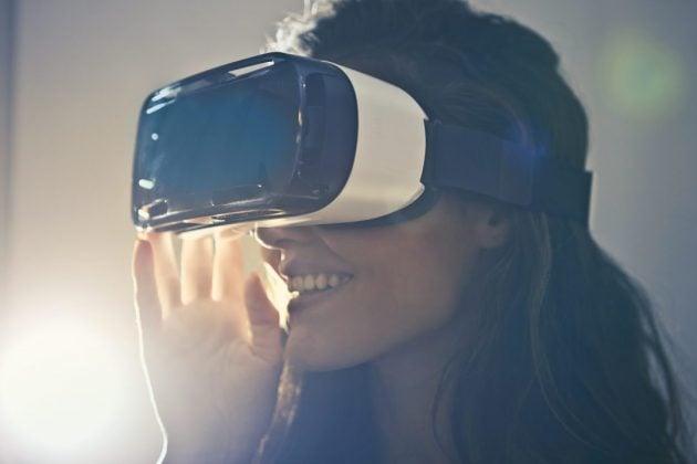 Prøv virtual reality i Århus eller København