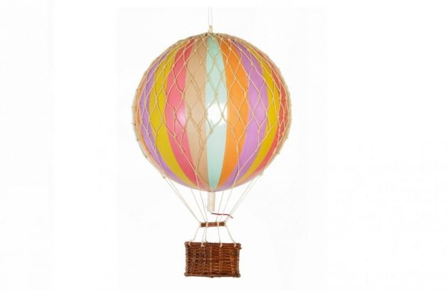 Pynte luftballon