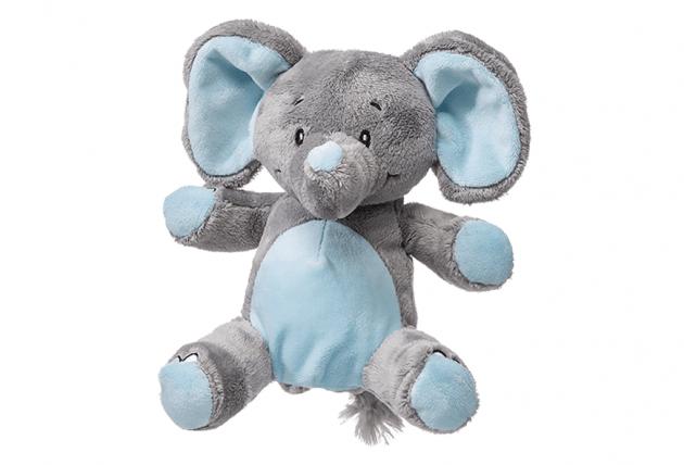 Elefantbamse