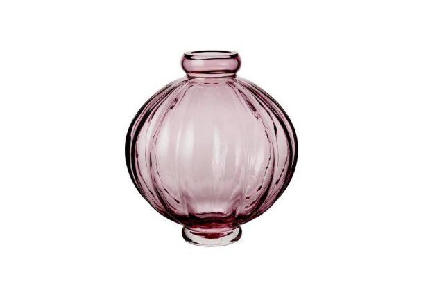 En flot vase