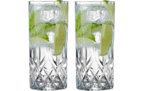 Glas til drinks