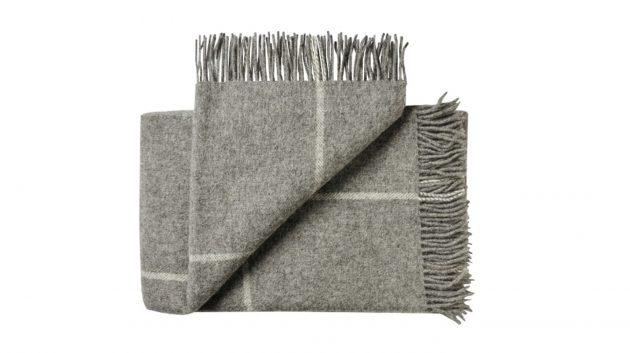 Tæppe eller plaid