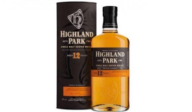 God flaske whisky – eller anden alkohol