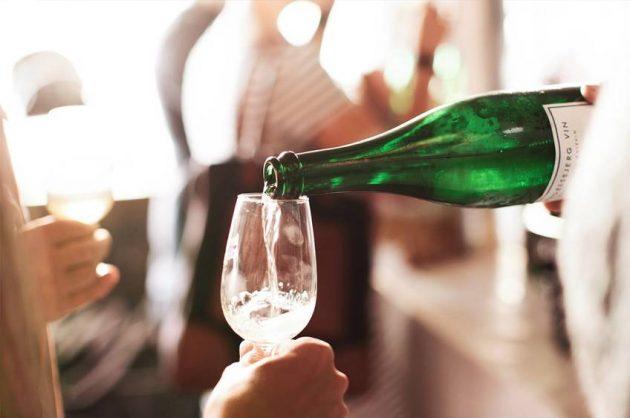 Cidersmagning
