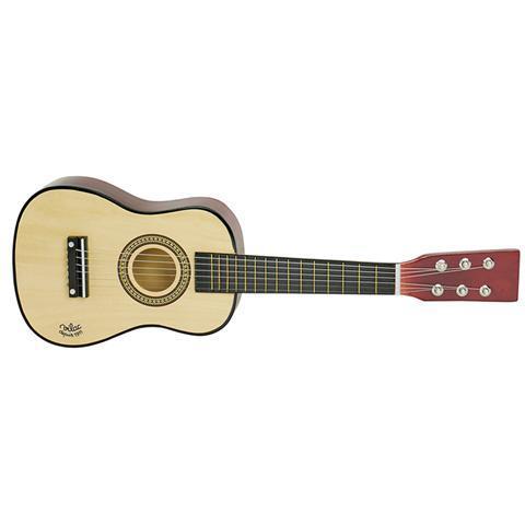 Lille guitar til børn