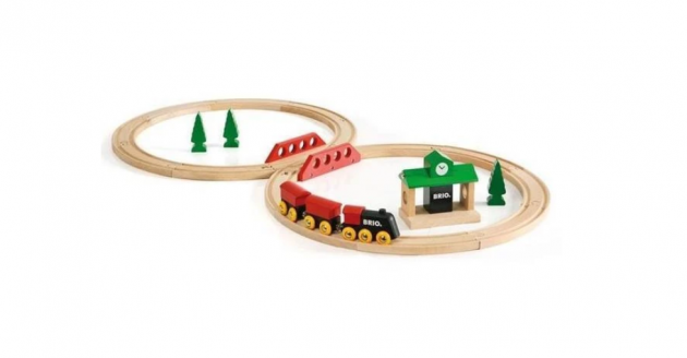 Tog og togbane