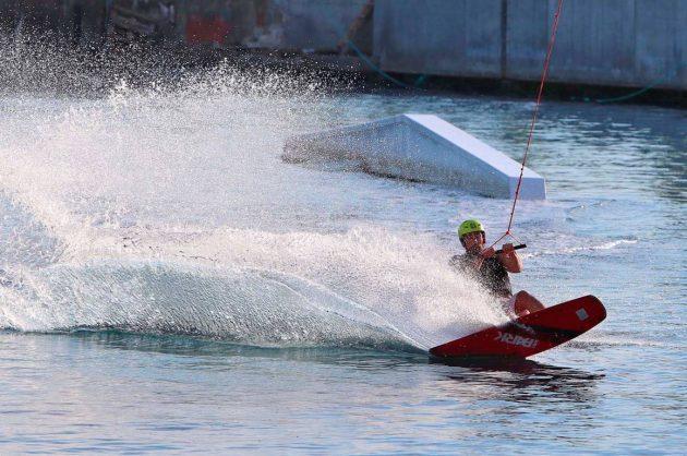 Prøv wakeboard i Århus