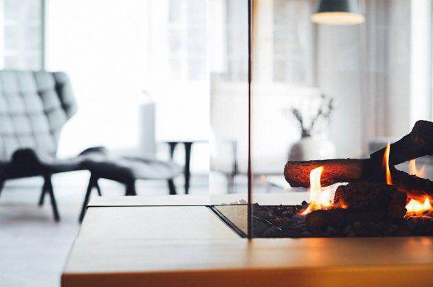 Gourmetophold på Strandhotel Røsnæs