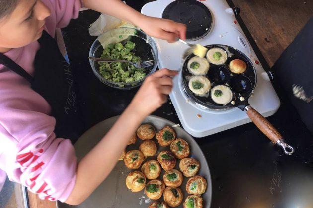 Grønnere hverdagsmad