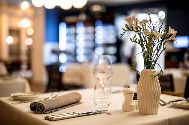 Luksus gourmetophold på Strandhotellet Blokhus