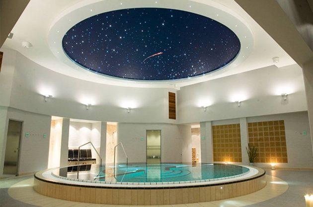 Luksus wellnessophold på Hotel Thinggaard