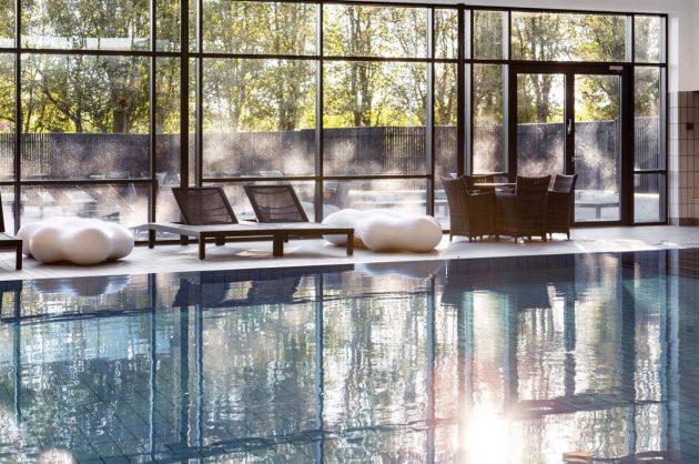 Romantisk spaophold på Himmerland Spa Resort