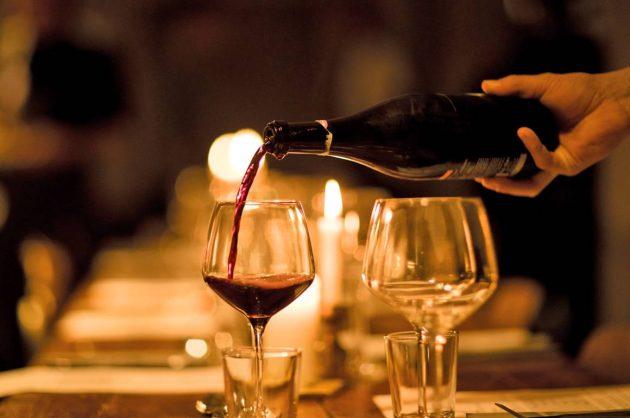 Sommelier kursus hos WineClass