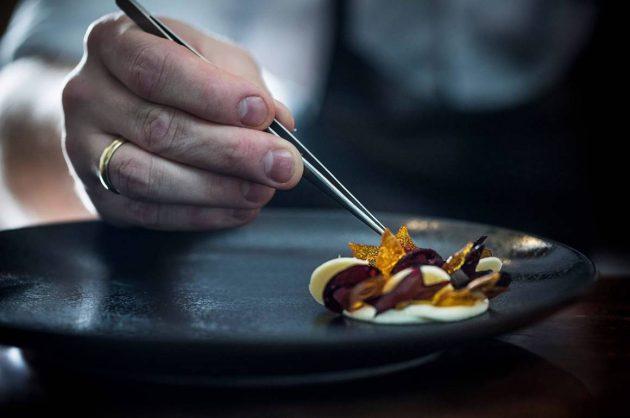 Spa og Gourmetophold på Marienlyst Strandhotel
