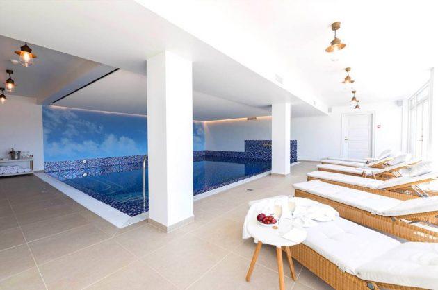 Badehotelophold på Strandhotellet Blokhus