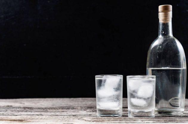 Få dit eget ginfad hos Trolden Destilleri