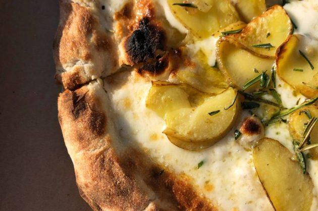 Pizzakursus hos Birks Køkken