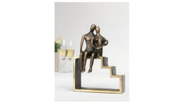 Kærlighedsskulptur