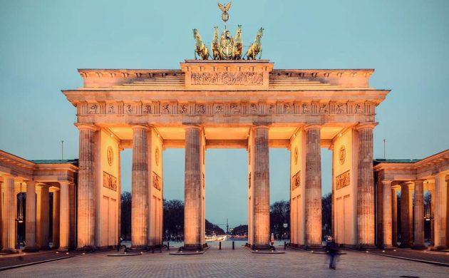 Storbyferie i Berlin