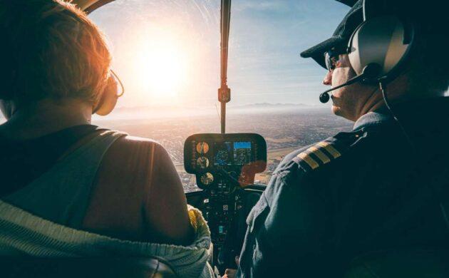 Helikopterpilot