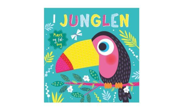 I Junglens Mærk og Føl-bog